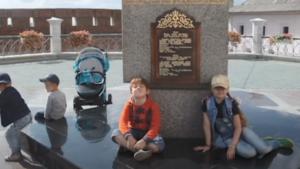 Экскурсия по прекрасной Казани