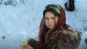Марфушенька из сказки «Морозко»